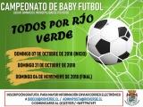 Campeonato de Baby Futbol
