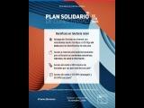 Plan Solidario de Conectividad