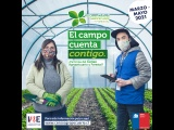 VIII Censo Agropecuario y Forestal 2021
